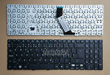 New for Acer aspire V5-531 V5-531G V5-531P V5-531PG Keyboard Nordic Black