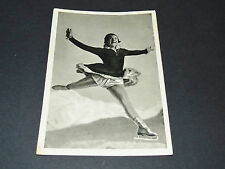 LOS ANGELES 1932 J.O. OLYMPIC GAMES OLYMPIA PATINAGE ARTISTIQUE SONJA HENIE