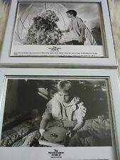 Framed Lobby card The never ending story II  Press & Poster B Movies Photo Dvd