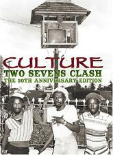 Two Sevens Clash-The 30th Anniversary - Culture (2007, CD NIEUW)