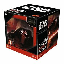 Star Wars The Force despierta ~ Kylo Ren ~ 362 Pieza Nano Rompecabezas ~ Trefl