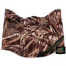 AVERY GREENHEAD GEAR GHG FLEECE NECK GAITER REALTREE MAX-5 CAMO