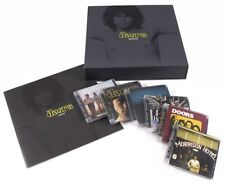 THE DOORS - INFINITE HYBRID MULTICHANNEL  SACD BRAND NEW BOX SET