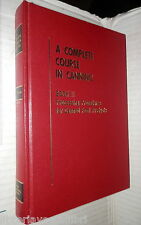 A COMPLETE COURSE IN CANNING Book II Anthony Lopez The Canning Scienza Tecnica