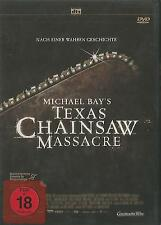 DVD - Michael Bay`s Texas Chainsaw Massacre / #9785