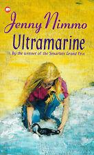 Ultramarine, Jenny Nimmo