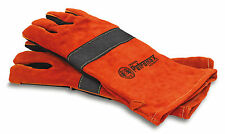 PETROMAX Aramid Pro 300 heat-resistant Gloves Protective gloves rough leather