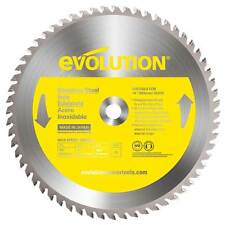 "Evolution 14"" Stainless Cutting Blade"