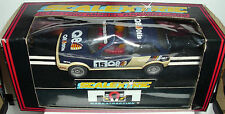 Scalextric C381 Ford Fiesta XR2i - Q8 Oil #15 - Blue/Beige Very Rare - Brand New