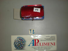 6350-50 TAPPO RETRONEBBIA (REAR FOG LIGHT) PEUGEOT 205 (CON PERNO)
