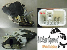 Lexus IS200 - 4dr - Passenger Rear Central Locking Motor