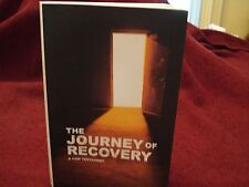 The Journey of Recovery A New Testament NIV International Bible Society 2006 PB
