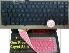 Original keyboard for Asus K45V K45VM K45VD R400 R400V A85V US layout 0623#