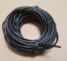 50' Roll 18 Gauge Malibu Low Voltage Landscape Lighting Wire / Cable 18/2 NEW!