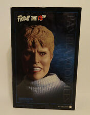 "Sideshow Collectables Friday The 13th 12"" Pamela Voorhees Action Figure"
