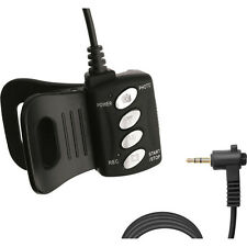 Revo VRS-LANC Wired Remote Control for Camcorders with LANC Terminal