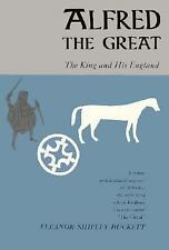 Alfred the Great: The King and His England (Phoenix Books)