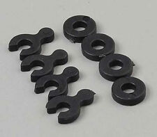 NEW Traxxas Caster Spacers w/Shims T-Maxx 2.5 (4) 5134