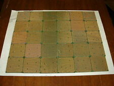 30 AMD OPTERON CPUs ___ 2 Pounds CPU Gold Scrap Recovery 2lbs 11oz ___ Local PU