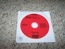 2011 Lincoln MKX Truck Shop Service Repair Manual DVD 3.7L V6 AWD