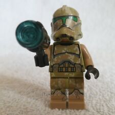 *!Lego Star Wars Minifig 41st Kashyyyk Clone Trooper from 75035 Kashyyyk Trooper