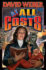 David Weber AT ALL COSTS Honor Harrington (Paperback)