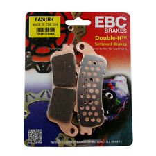 EBC FA261HH Double-H Sintered Motorcycle Brake pads