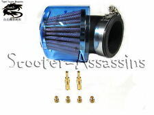 POWER AIR FILTER and JET KIT for KYMCO GRAND DINK 250