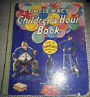 Collectable Vintage Uncle Mac's Childrens Hour Story Book BBC Edition 1948