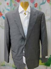 Authentic Armani Collezioni Men's Rayon Viscose Blazer/Jacket - Size 44
