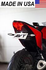 AVT Yamaha YZF-R3 Fender Eliminator NI Kit 2015-2016 R3 - LED Turn Signals