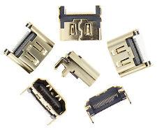 NOUVEAU SONY PLAYSTATION PS4 CONSOLE HDMI PORTS FICHE PRISE JACK E125