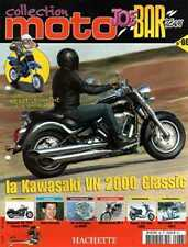 FASCICULE BOOKLET BIKE MOTO KAWASAKI VN 2000 CLASSIC 86 JOE BAR TEAM COLLECTION