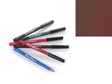 STARGAZER KOHL EYE LIP PENCIL LINER MAKE UP #14 LIGHT BROWN