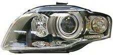 Audi A4 B7 xenon front lights headlights pair SET D1S AFS Headlights from 2006-