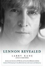 Lennon Revealed by Larry Kane (2005, Hardcover) BRAND NEW! ONLY NEW COPY ON eBAY