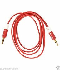 3.5mm 1 Meter AUX Cable for mobile home theater mp3