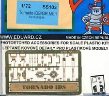 eduard - Tornado IDS/GR.Mk.I Etched parts Edging kit 1:72 for model Revell set