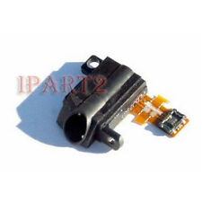 Headphone Audio Jack Port with Flex Replacement Parts for Apple iPod Touch 4