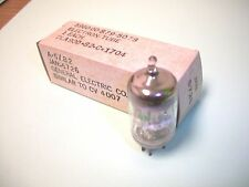 3-pack RCA Electron Tube NOS 5726 NEW 5960008795078