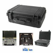Weatherproof Equipment Case Tactical Gears Audio Video Instruments Hard Storage