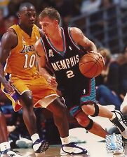 JASON WILLIAMS - MEMPHIS GRIZZLIES PICTURE 8X10 PHOTO