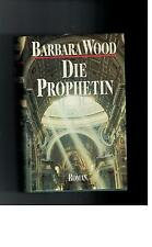 Barbara Wood - Die Prophetin - 1995