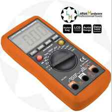 Universal Multimeter Digital Auto Range