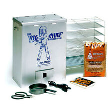 Smokehouse Products Big Chief Smoker Top Load Model # 9890