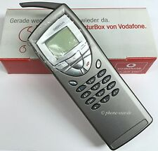 ORIGINALE Nokia 9210 communicator cellulare mobile Phone gestori QWERTZ swap NUOVO NEW