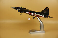 "1/48 Chinese Army Metal Diecast J31 J-31 ""Gyrfalcon"" fifth-generation fighter"