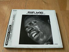 Elvin Jones : Live at the Village Vanguard - CD Enja 1997
