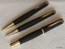 Montblanc Virginia Woolf Limited Edition Three Pen Set