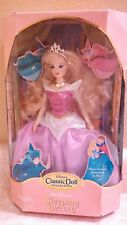 Disney Classic Collection Sleeping Beauty Princess Aurora Doll - Some Box Wear